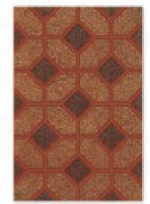200 x 300 mm Ordinary Red Brown Series CeramicTiles