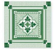 300 x 300 mm White Glossy Series Ceramic Tiles