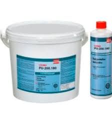 Flame Retardant Epoxy (834FRB)