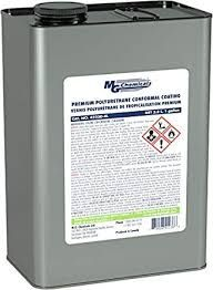 Premium Polyurethane Conformal Coating (4223D)