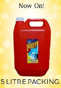 5 liter Urxy Bathroom Cleaner