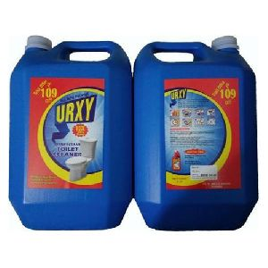 5 Liter Urxy Toilet Cleaner