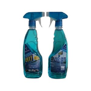600ml Urxy Glass Cleaner