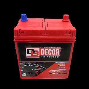 12v 35ah Automotive Car Battery
