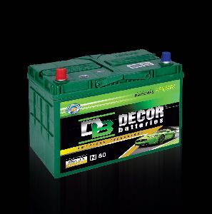 Low Maintenance Automotive Batteries