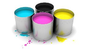 Polyester Printing Ink