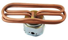 Commercial Water Immersion Heating Elements