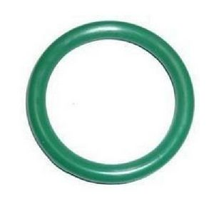 Green FKM O Rings