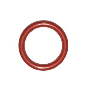 Silicone Brown O Rings