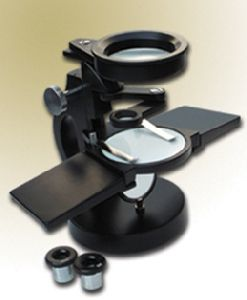 Bull Type Dissecting Microscope