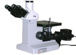 Research Inverted Metallurgical Microscope