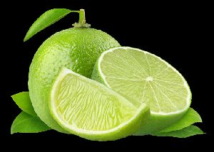 Natural Green Lemon
