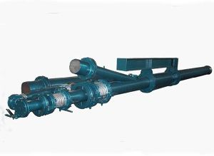 Coal and Gas Multifuel Burner