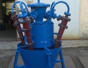 Cyclone Water Filter