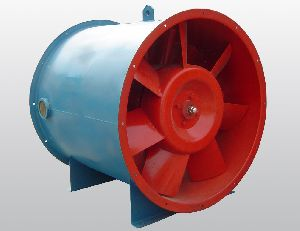 Mining Fans