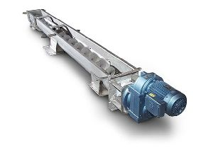 Shaftless Screw Conveyor