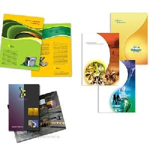 Dry Offset Printing Services