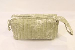 Cotton Travel Bag
