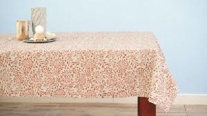 Designer Tablecloth