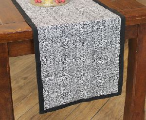 Handmade Table Runner