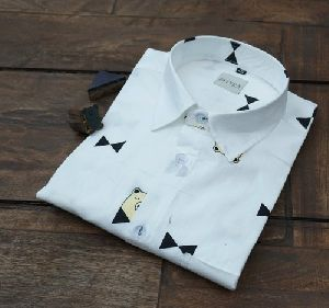 Mens Collar Shirts