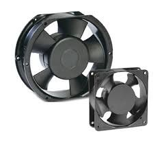 A.C Panel Cooling Fan