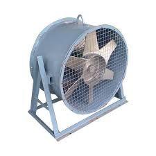 Axial Man Cooler Fan