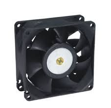D.C Brushless Panel Cooling Fan