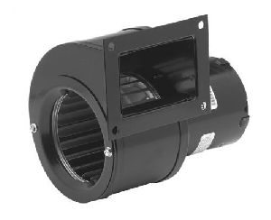 Double Inlet Draft Fan Blower
