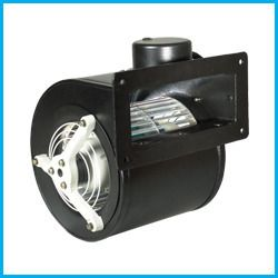 Double Inlet Ventilation Blower