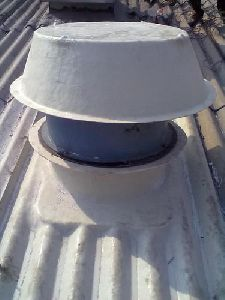Electrical Roof Extractor