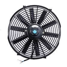 Engine Bay Ventilation Fan