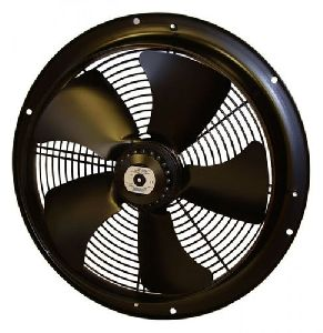 External Rotor Motor Cooling Fan