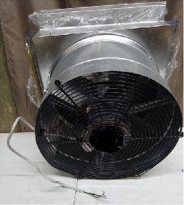 Heavy Duty Cooling Fan