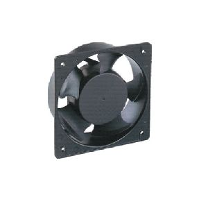 Metal Square Panel Cooling Fan