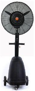 Moveable Mist Fan
