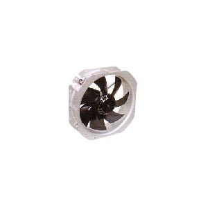 Plastic Panel Cooling Fan