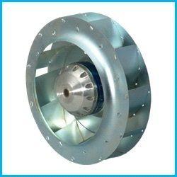 Radial Centrifugal Fan