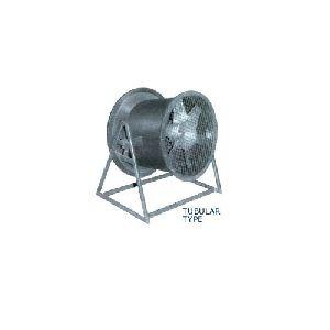 Tubular Type Man Cooler Fan