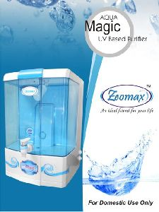 Aqua Magic UV Based Water Purifier
