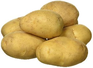 Fresh Organic Potato