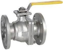 Valve Flanged End