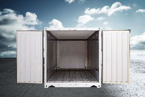 20 ft Refrigerated Shipping Container