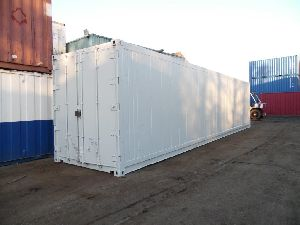 40 ft Refrigerated Shipping Container