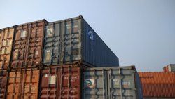 40 GP Used Shipping Containers