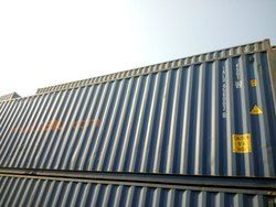 40 HC Used Shipping Containers