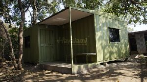 Eco Portable Cabin