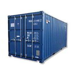 Mild Steel Cargo Container