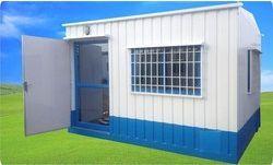 Modular Steel Bunk House