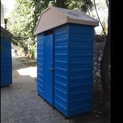 Portable Cabin Toilet